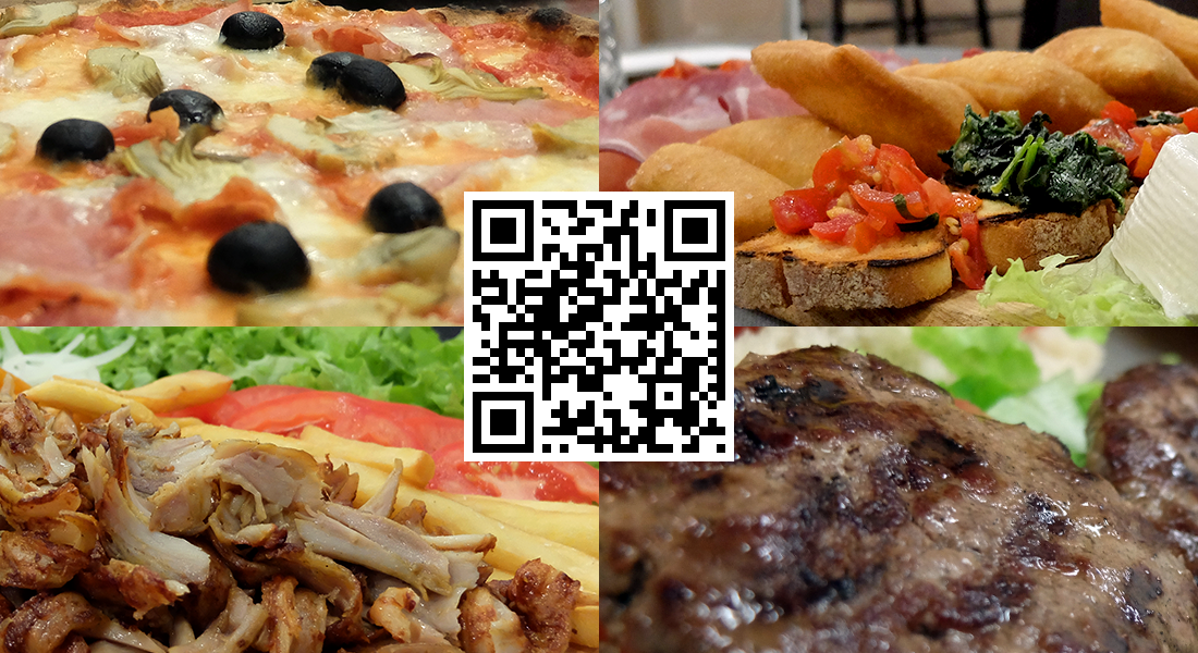 MENU DIGITALE speedy pizza prato